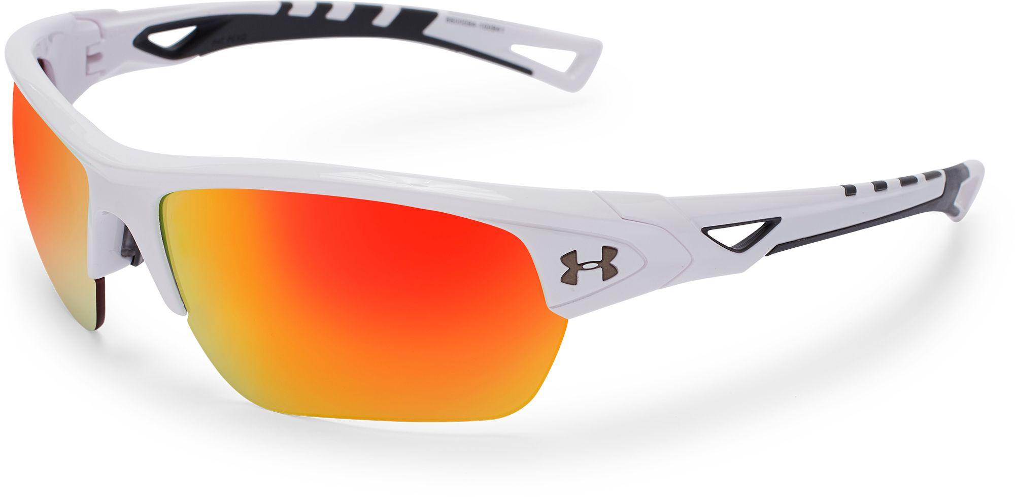 Best Sunglasses in Golf - Under Armour Octane
