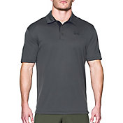 Under Armour Men's Fish Hook Tech Polo