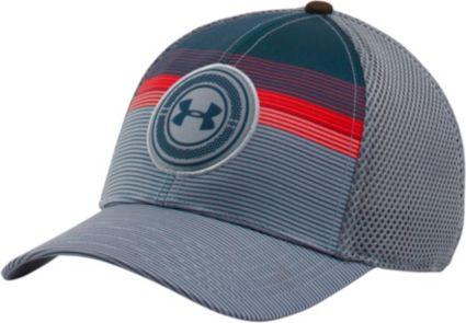 76dc68fcba0 Under Armour Men s Eagle 4.0 Golf Hat