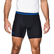 Under Armour Men's 6'' HeatGear Armour 2.0 Compression Shorts