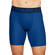 Under Armour Men's 6'' HeatGear Armour 2.0 Compression Shorts (Regular and Big & Tall)