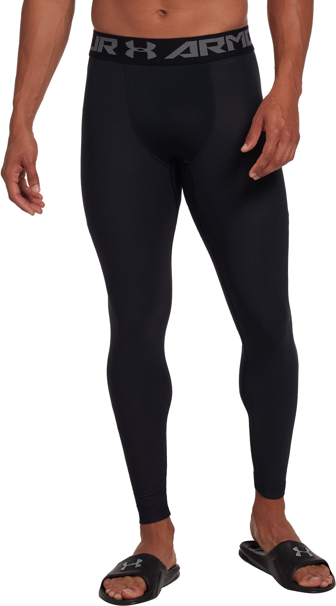 f858b26daf2ce Under Armour Men s HeatGear Armour 2.0 Leggings