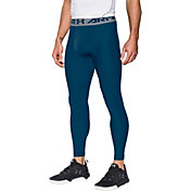 Under Armour Men's HeatGear Armour 2.0 Leggings (Regular and Big & Tall)