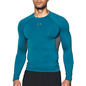 Under Armour Men's HeatGear Armour Long Sleeve Shirt