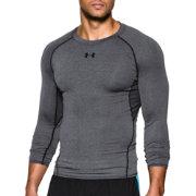 ceb6423b Under Armour Men's HeatGear Armour Long Sleeve Shirt | DICK'S ...