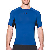 Under Armour Men's HeatGear Armour T-Shirt (Regular and Big & Tall)