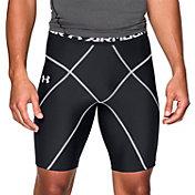 Under Armour Men's HeatGear Armour Coreshort Compression Shorts