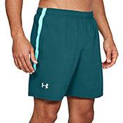 Under Armour Men's 7'' Launch Running Shorts