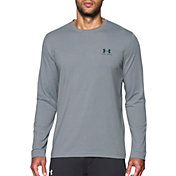 Under Armour Men's Logo Long Sleeve Shirt