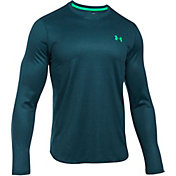 Under Armour Men's Tech Waffle Long Sleeve Shirt