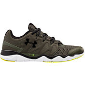Under Armour Men's Micro G Optimum Running Shoes