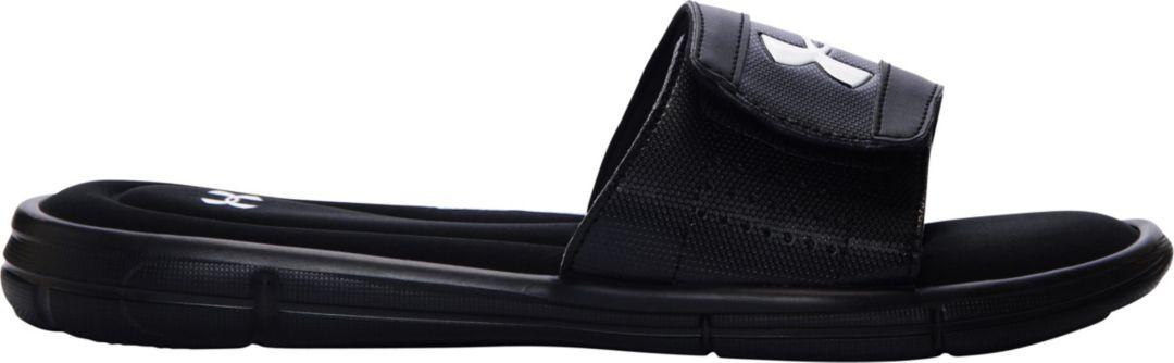 100% top quality fast delivery distinctive design Under Armour Men's Ignite V Slides