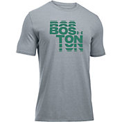 Under Armour Men's Boston Momentum Graphic T-Shirt