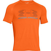 Under Armour Men's Tech Sportstyle T-Shirt