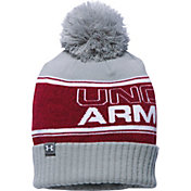4ee60b0e477 Product Image · Under Armour Men s Pom Beanie