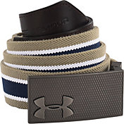 Under Armour Men's Performance Golf Belt