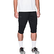 Under Armour Men's Pitch Knit Three Quarter Length Soccer Pants