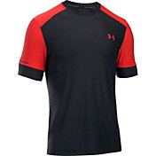 Under Armour Men's CoolSwitch Pitch Soccer T-Shirt