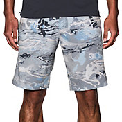 Under Armour Men's Stretch Printed Board Shorts