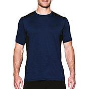 Under Armour Men's Raid Twist Print T-Shirt
