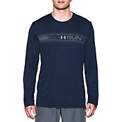 Under Armour Men's Icon Long Sleeve Running Shirt