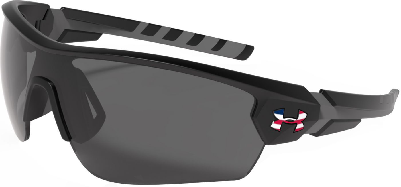 Under Armour Men's Rival Freedom Sunglasses
