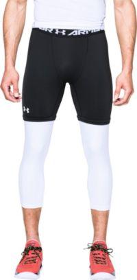 8b40b84fe6 Under Armour Men's SC30 Three Quarter Length Basketball Leggings | DICK'S  Sporting Goods