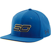 Under Armour Men's SC30 Core Snapback Cap