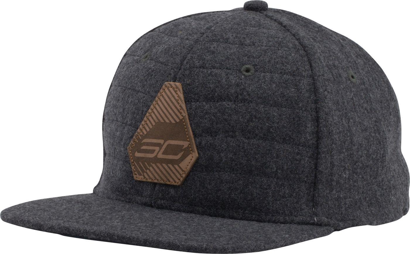 Under Armour Men's SC30 Elite Basketball Hat