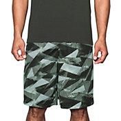 Under Armour Men's 11'' SC30 Aero Wave Printed Shorts