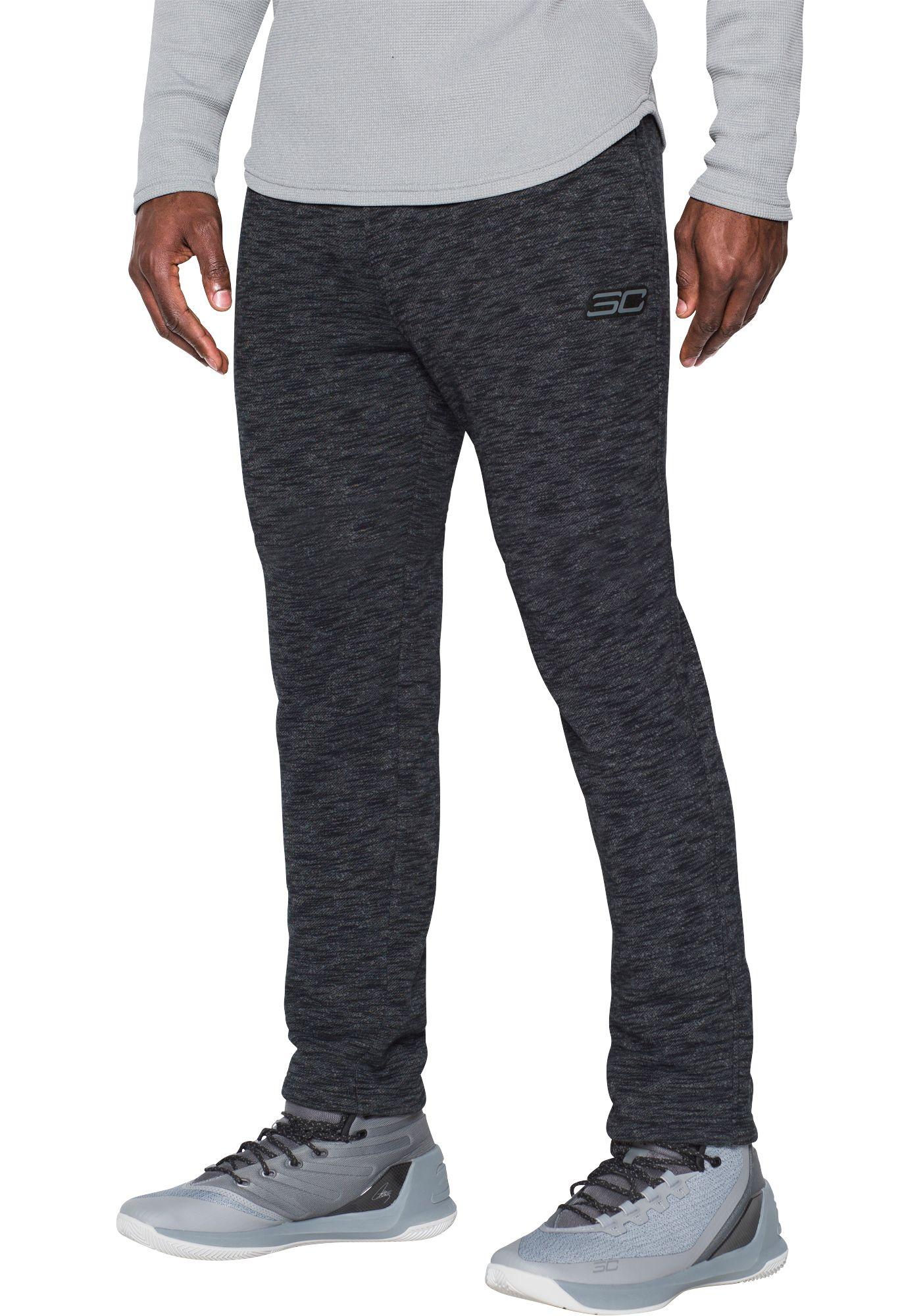 Under Armour Men's SC30 Essentials Warm Up Pants