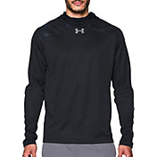 Under Armour Men's Select Shooting Hooded Long Sleeve Basketball Shirt