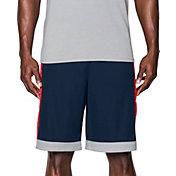 Under Armour Men's Isolation 11'' Basketball Shorts