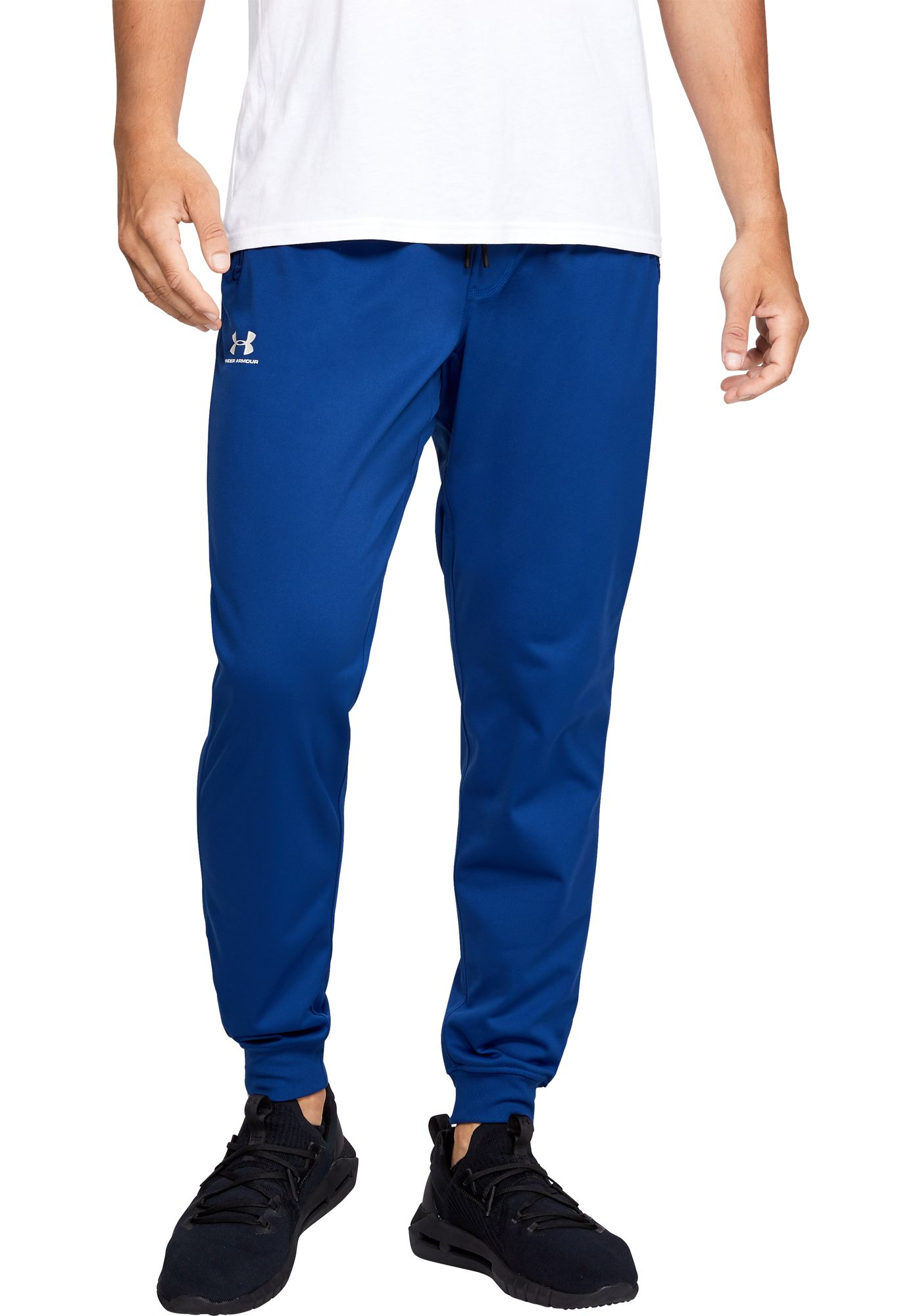 Under Armour Men's Sportstyle Joggers (Regular and Big & Tall)