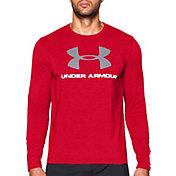 Under Armour Men's Sportstyle Logo Long Sleeve T-Shirt