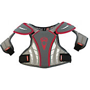 Under Armour Men's Strategy Lacrosse Shoulder Pads