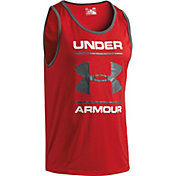 Under Armour Men's Tech Graphic Sleeveless Shirt