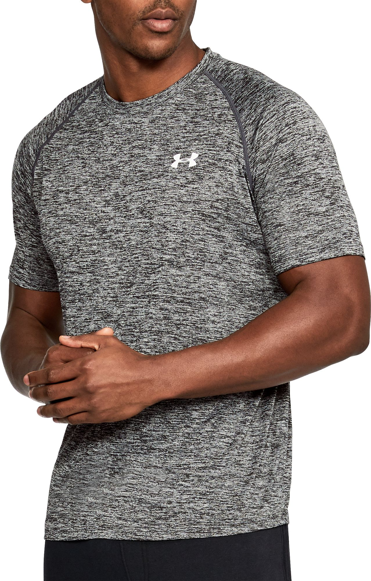 b73d8fd1c027 Under Armour Men's Tech T-Shirt | DICK'S Sporting GoodsProposition ...