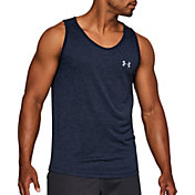 Under Armour Men's UA Tech Sleeveless Shirt