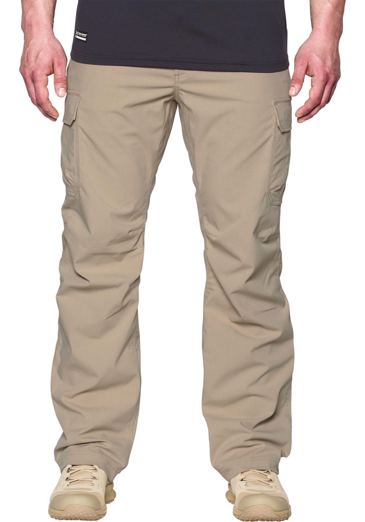 Under Armour Storm Tactical Patrol Pants