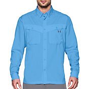 Under Armour Men's Tide Chaser Long Sleeve Shirt (Regular and Big & Tall)