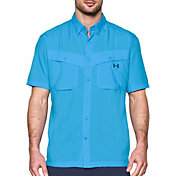 Under Armour Men's Tide Chaser Short Sleeve Shirt