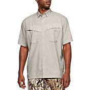 Under Armour Men's Tide Chaser Short Sleeve Shirt (Regular and Big & Tall)
