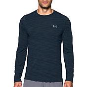 Under Armour Men's Threadborne Seamless Long Sleeve Shirt