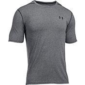 Under Armour Men's Threadborne Siro Heather Print T-Shirt