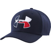 Under Armour Men s Texas Flag Big Logo Low Crown Hat  107dafc3630