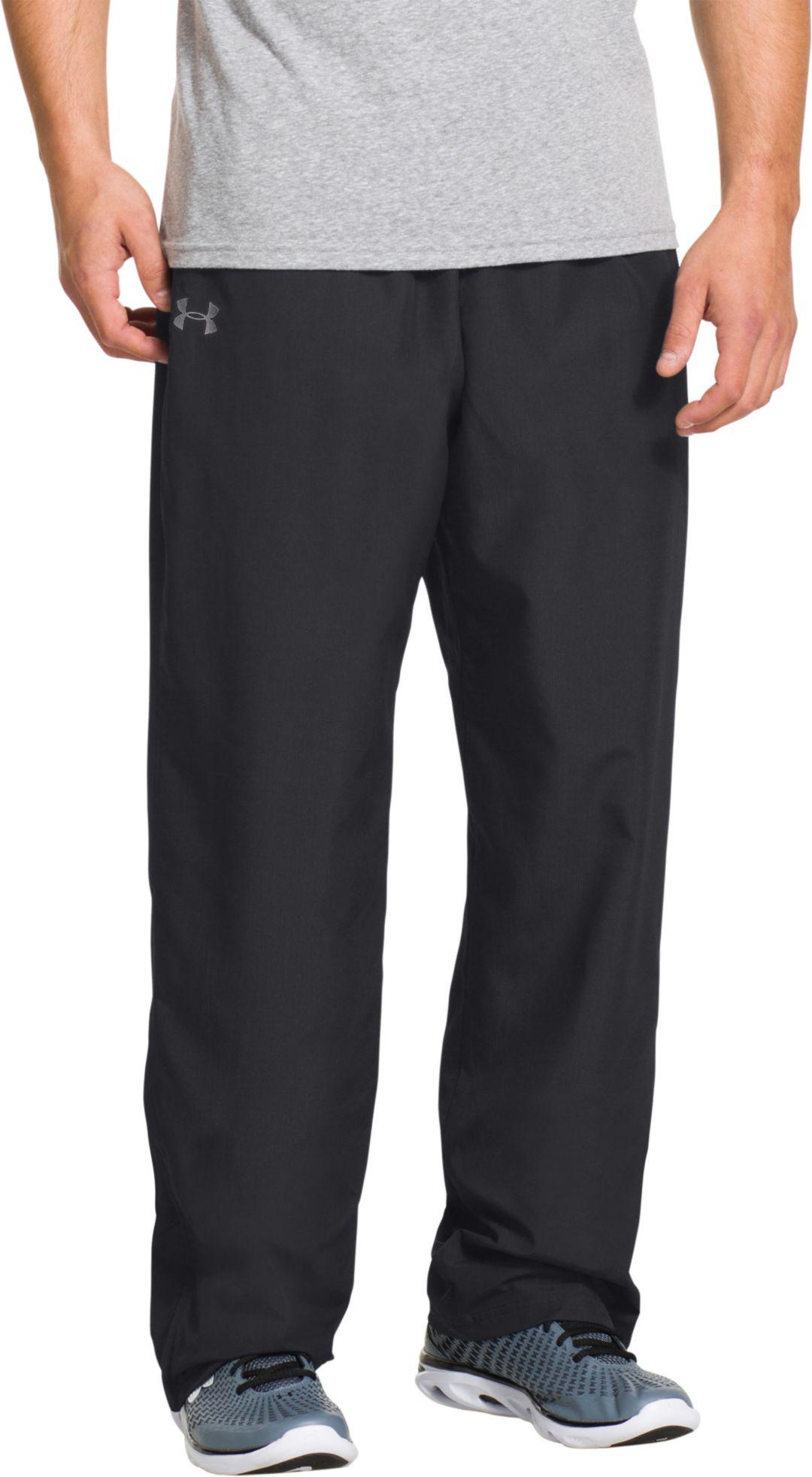 e34d08510f Under Armour Men's Vital Warm-Up Pants