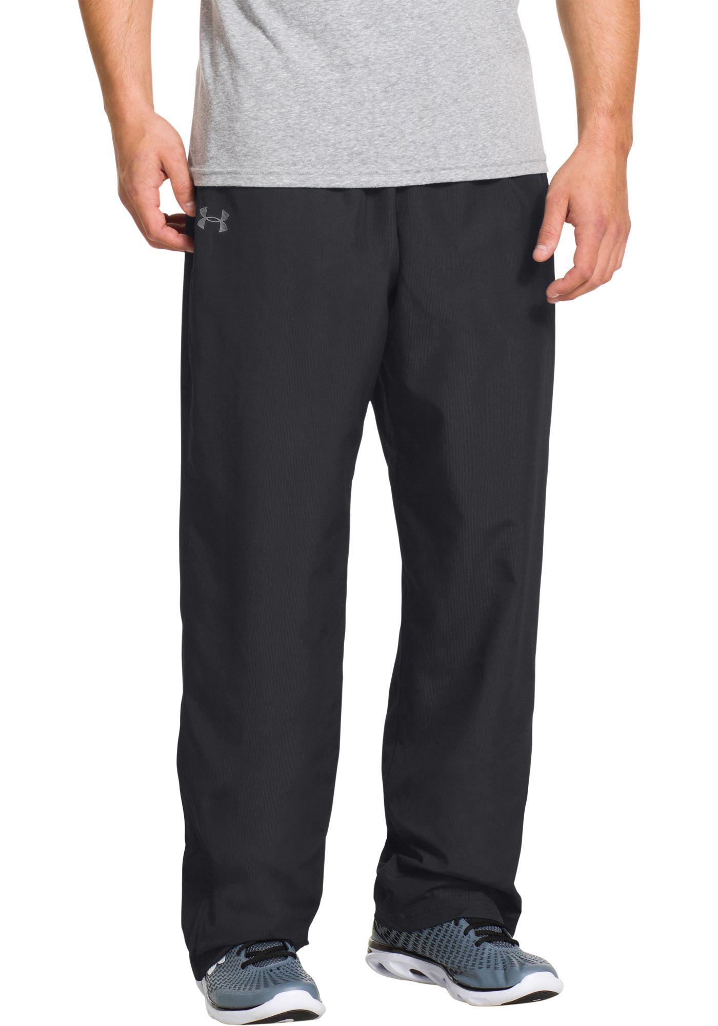 Under Armour Men's Vital Warm-Up Pants