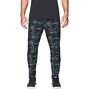 Under Armour Men's World's Greatest Woven Training Pants