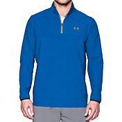 Under Armour Men's Storm Windstrike Half-Zip Golf Pullover
